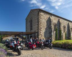 19 - Auvergne Dafy Trip 4