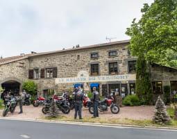 10 - Auvergne Dafy Trip 4