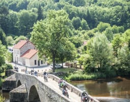 11 - Auvergne Roadbook Dafy Trip 1