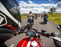 1 - Auvergne Roadbook Dafy Trip 1