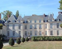 Mesnil Saint Denis