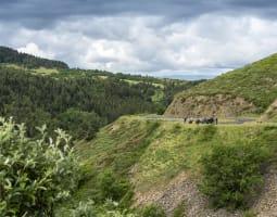 12 - Auvergne Dafy Trip 4