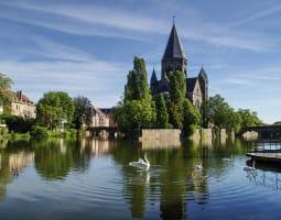 Metz - Mulhouse par le Grand Ballon 4