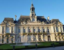 Tours - Blois par les routes bucoliques (version 2/2) 4