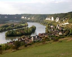 Bouclette de Rouen 1