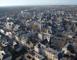 Bourges - Orléans par la Loire 0