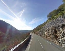 Virolos dans les Pyrénées Orientales 1