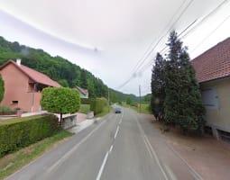 Balade dans les Vosges du Nord / Allemagne 1