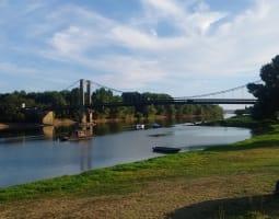Tour de la Loire depuis Angers 0