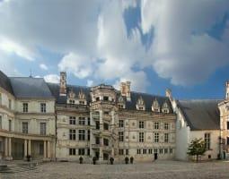 Tours - Blois par les routes bucoliques (version 2/2) 0