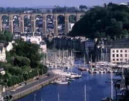 Brest - Morlaix 3