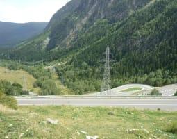 Roadtrip à travers l'Andorre et ses environs 0
