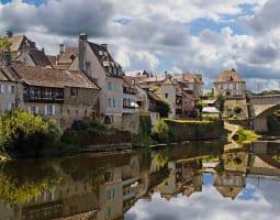 Entre Corrèze et Cantal 0