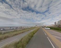 Havre-Touquet le long du littoral 4