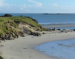 Côté Nord du Golfe du Morbihan 3