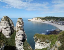 Excursion en terre Normande 1