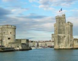 Quimper - La Rochelle 4