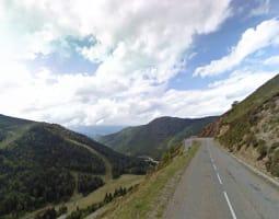 Roadtrip à travers l'Andorre et ses environs 1