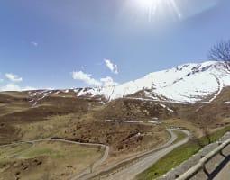 Escapade vers le Pic du Midi 1