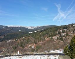 Boucle dans les Vosges  3