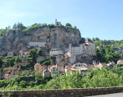 Balade dominicale vers Rocamadour 4