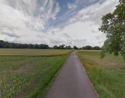 La route des vignobles d'Alsace 3