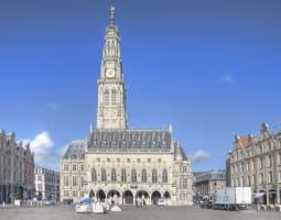 Boulogne et Calais depuis Arras 4