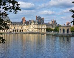 Auxerre - Fontainebleau par les écluses 4