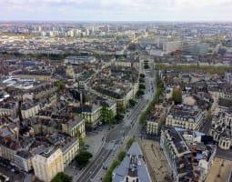 Tour de la Loire depuis Angers 1