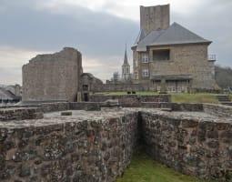 Châteaux du Luxembourg 4