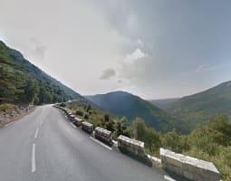 Virolos dans le Parc régional des Préalpes d'Azur 2