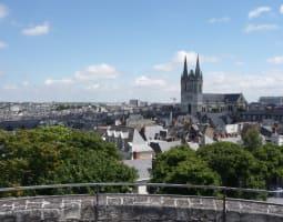 Angers-Tours par la Loire 4