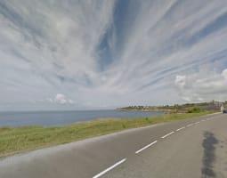 La côte des Abers jusqu'à Lannion 1