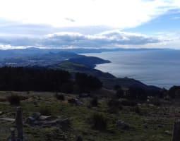 De Biarritz à l'Espagne 1