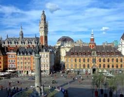 De Lille jusqu'à l'Opale 3