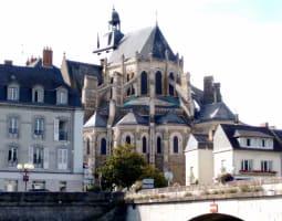 Grandes villes en Pays de la Loire 0