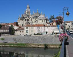 Bergerac jusqu'à Périgueux 4