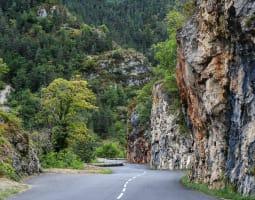 Les Gorges du Tarn 1