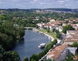 Angoulême-Saint-Palais-sur-Mer 0