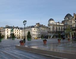 Bourges - Orléans par la Loire 4