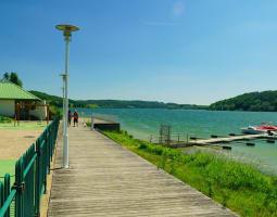 La route des 4 lacs du Pays de Langres 4