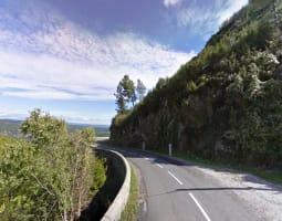 Montélimar - Valence par les Monts d'Ardèche 0