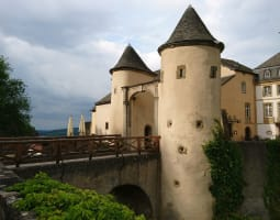 Châteaux du Luxembourg 0