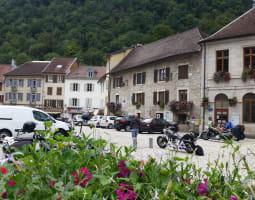 Vallées du Doubs 4