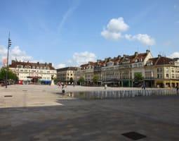 Tour dans le Vexin depuis Beauvais 0