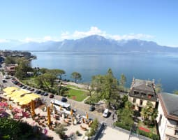 Visite des lacs Léman et Neuchâtel 3