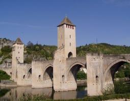 Virolos dans le Parc Naturel Régional des Causses du Quercy 0