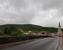 Charleville - Givet par la Meuse 5
