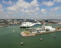 Le Havre - Mantes la Jolie 4