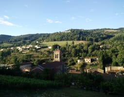 Les Monts du lyonnais 4